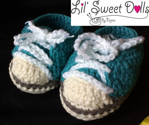 baby booties converse all star