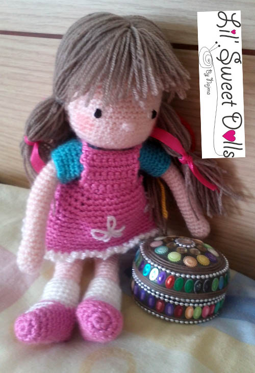 courtney crochet ganchillo doll  najma01