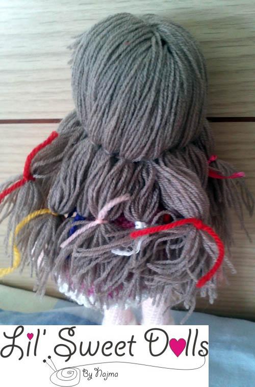 courtney crochet ganchillo doll  najma04