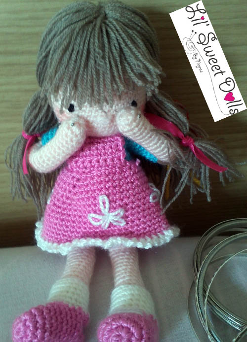 courtney crochet ganchillo doll  najma06