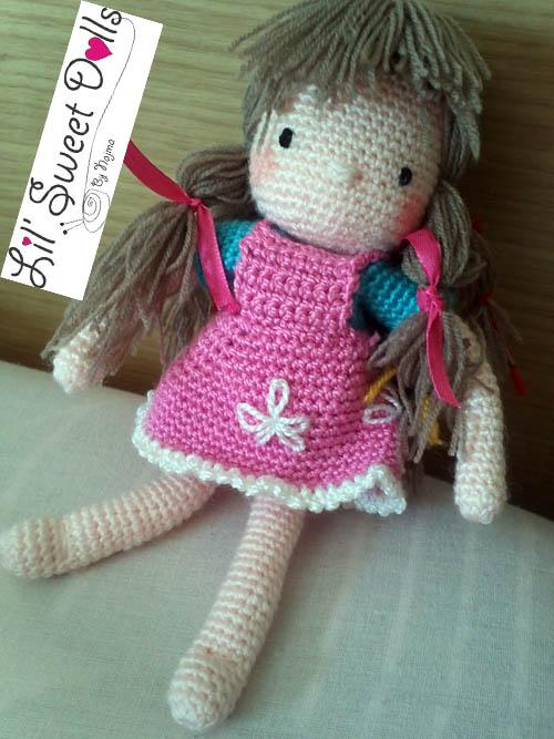 courtney crochet ganchillo doll  najma09