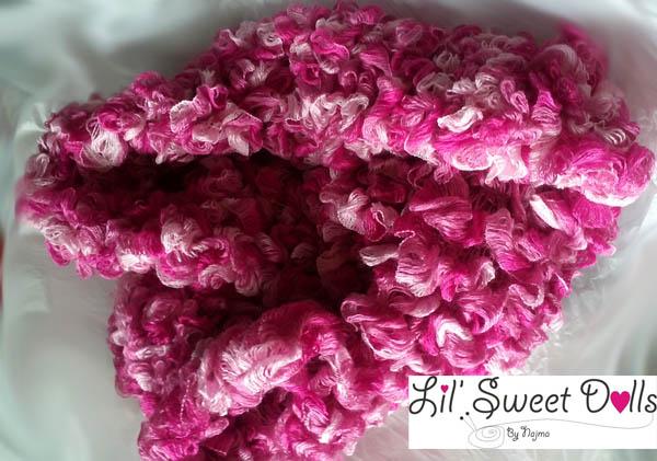 bufanda ondas crochet ganchillo