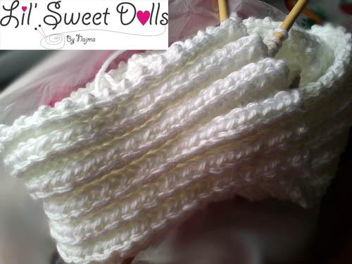 cowl knit