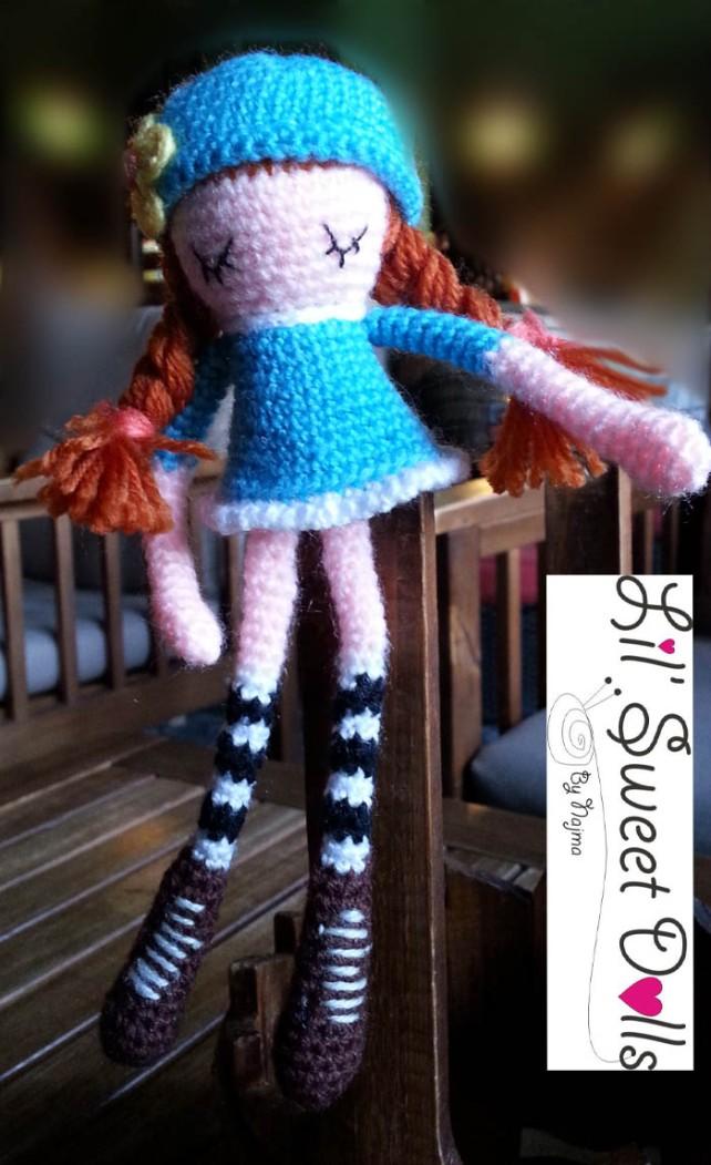 phoebe crochet ganchillo doll  amigurumi najma02