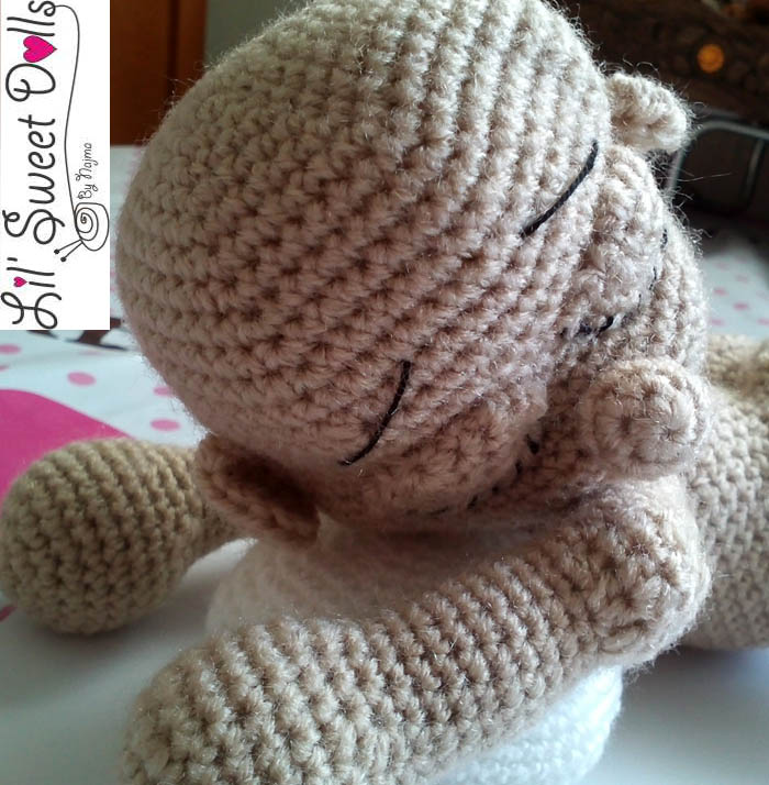 Labores de Najma Crafts, Knits, crochet amigurumis and ...