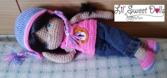 darlene crochet doll ganchillo muñeca amigurumi03
