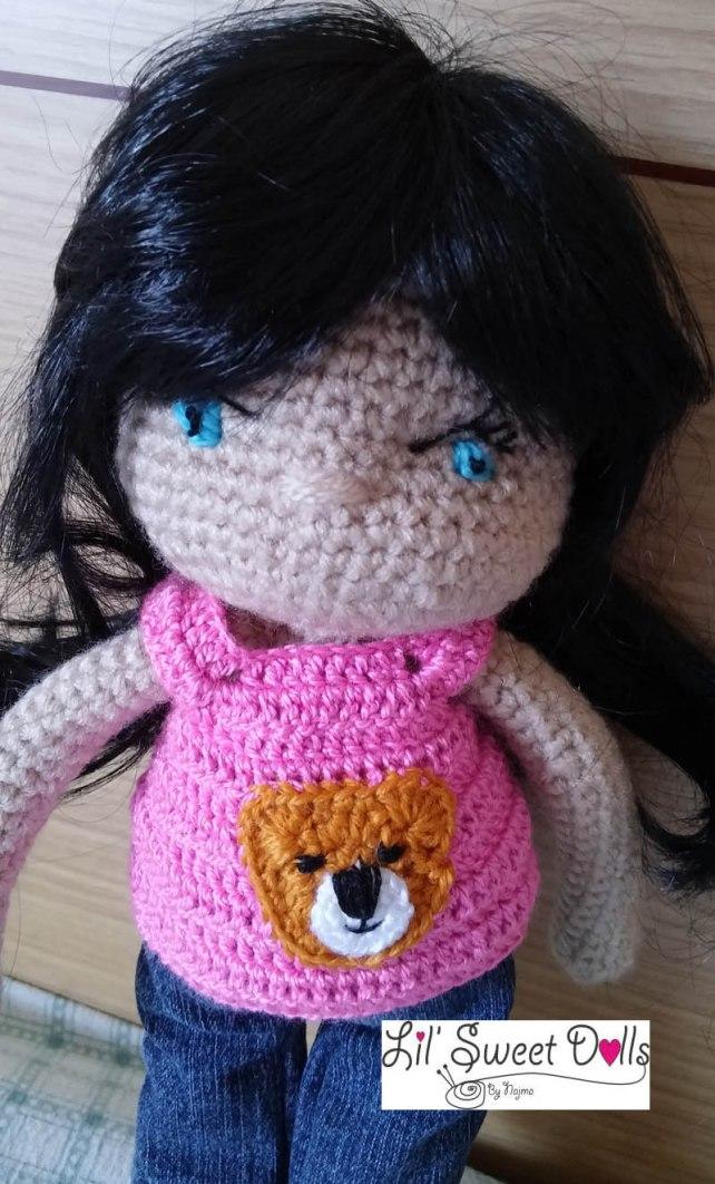 darlene crochet doll ganchillo muñeca amigurumi04