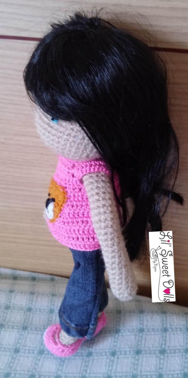 darlene crochet doll ganchillo muñeca amigurumi05