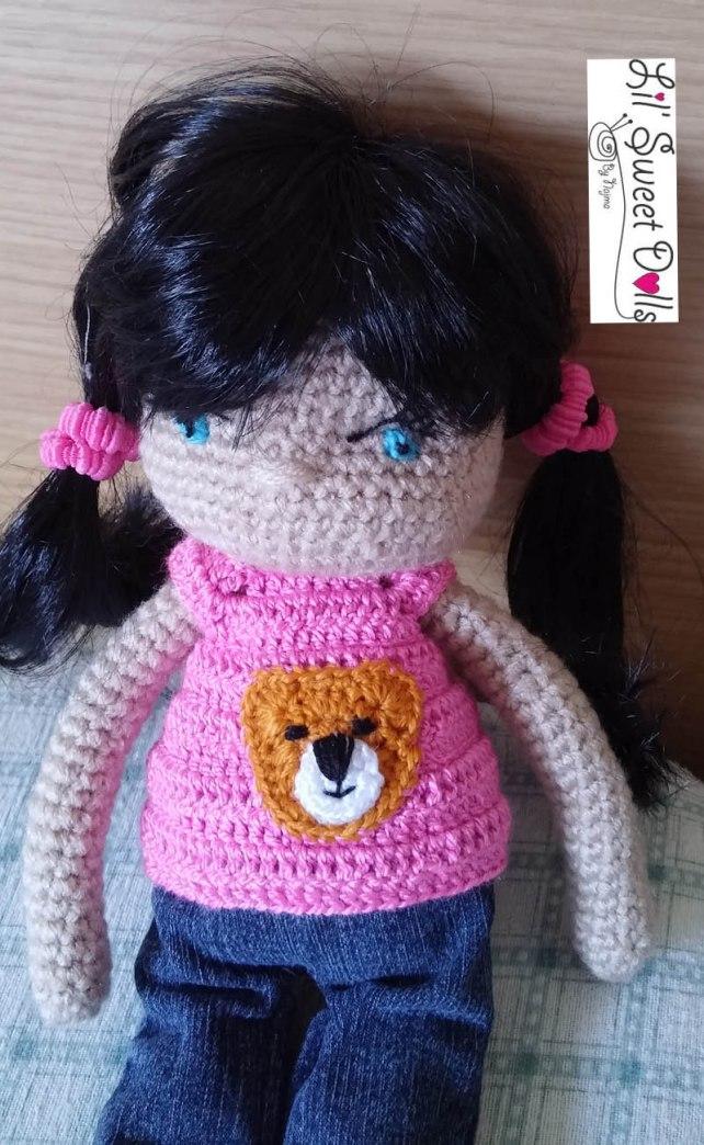 darlene crochet doll ganchillo muñeca amigurumi06