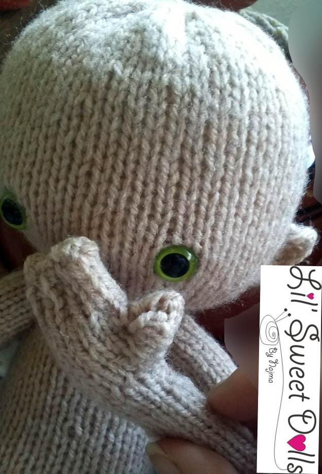 pixie moon knitted doll muñeca tejida  najma04