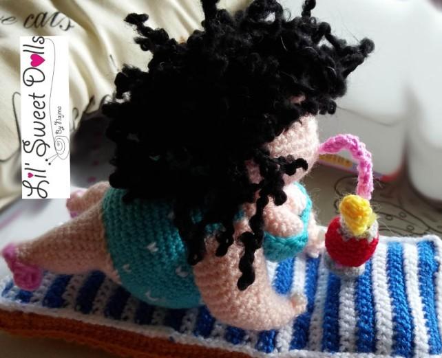 amigurumi crochet doll dikke dames  muñeca ganchillo najma01