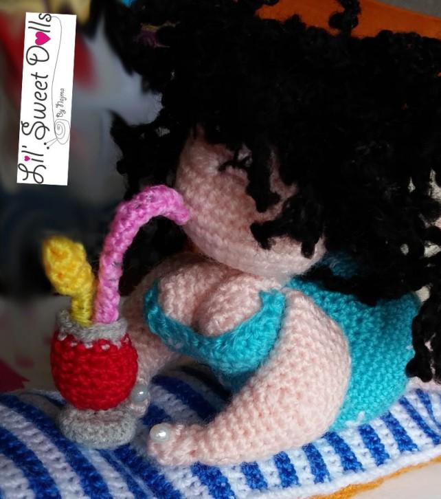 amigurumi crochet doll dikke dames  muñeca ganchillo najma03