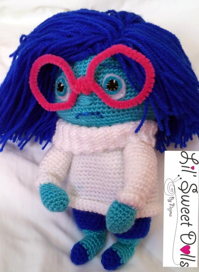 blue inside out doll crochet muñeca ganchillo najma amigurumi05