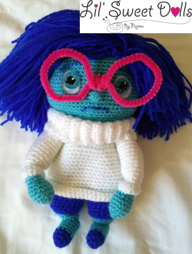 blue inside out doll crochet muñeca ganchillo najma amigurumi06