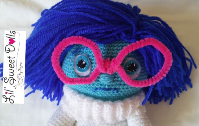 blue inside out doll crochet muñeca ganchillo najma amigurumi07