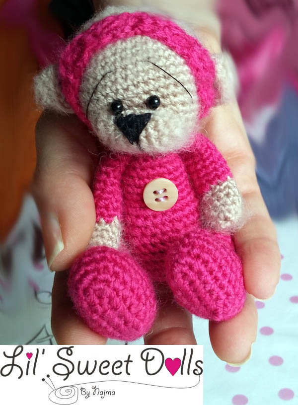 osita bear doll toy crochet amigurumi01