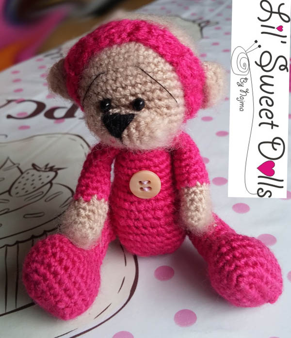 osita bear doll toy crochet amigurumi02