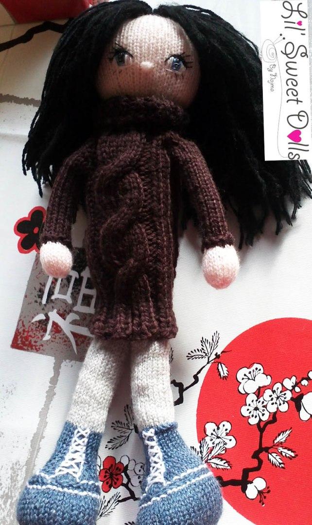 knitted doll muñeca tejida knit amigurumi02