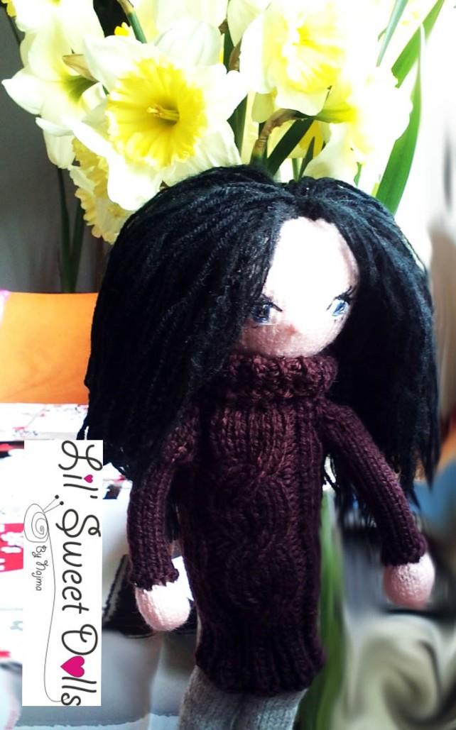 knitted doll muñeca tejida knit amigurumi04