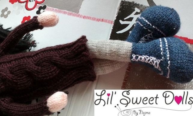 knitted doll muñeca tejida knit amigurumi06