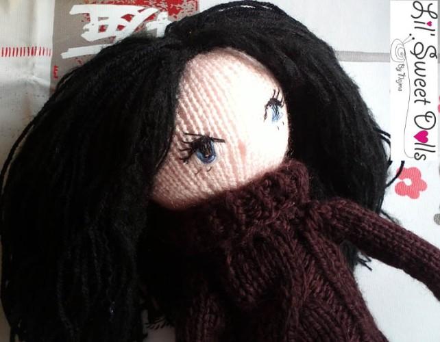 knitted doll muñeca tejida knit amigurumi07