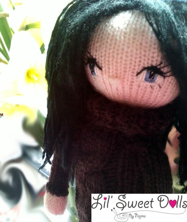 knitted doll muñeca tejida knit amigurumi09