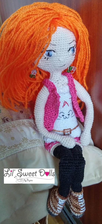 doll muñeca crochet amigurumi03