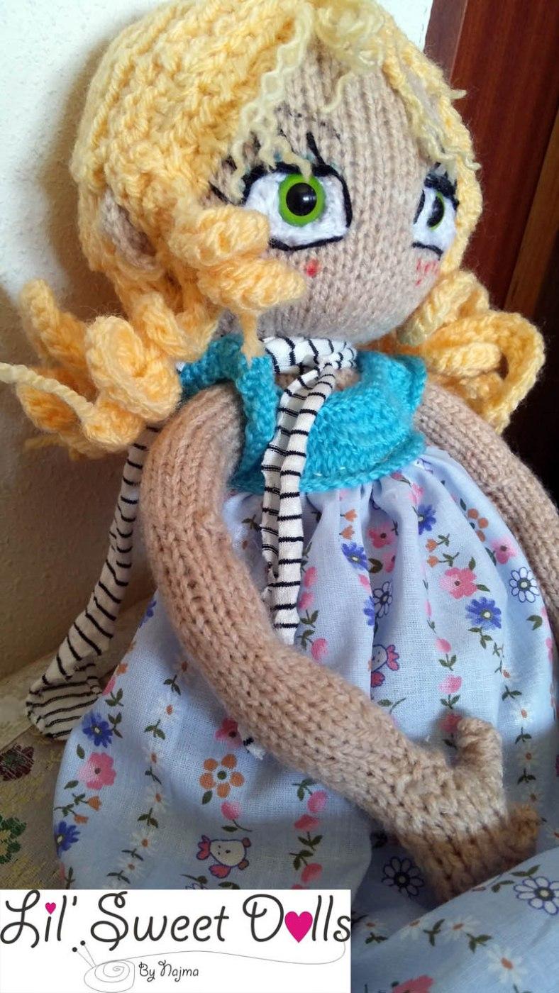 knitting doll muñeca amigurumi05
