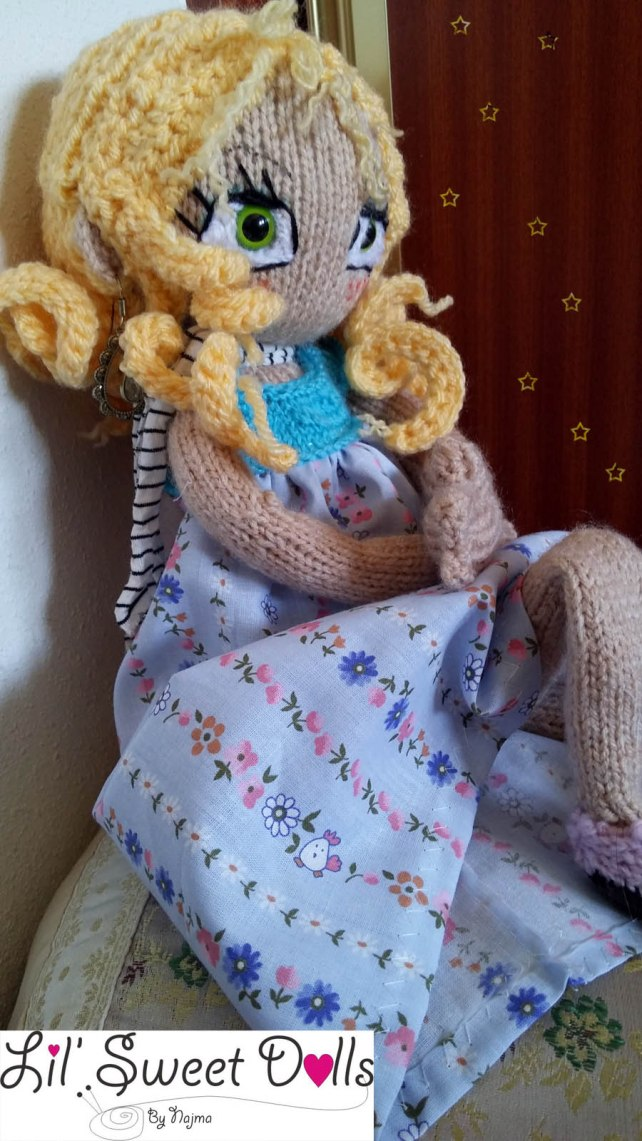 knitting doll muñeca amigurumi09