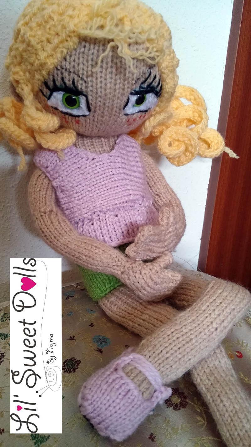 knitting doll muñeca amigurumi02