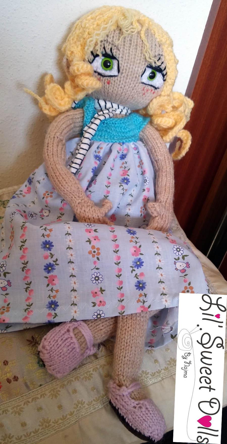 knitting doll muñeca amigurumi04