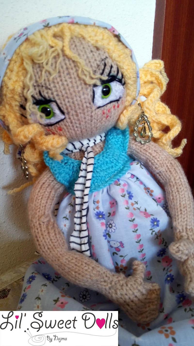 knitting doll muñeca amigurumi06