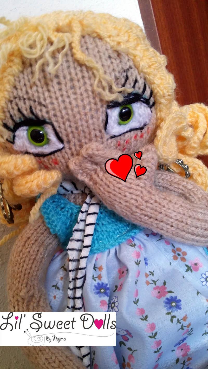 knitting doll muñeca amigurumi07